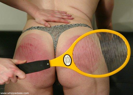 electric spanking paddle